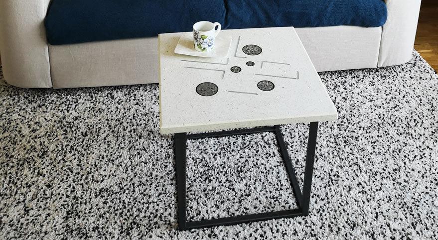 Stolić za kavu terac Barcelona